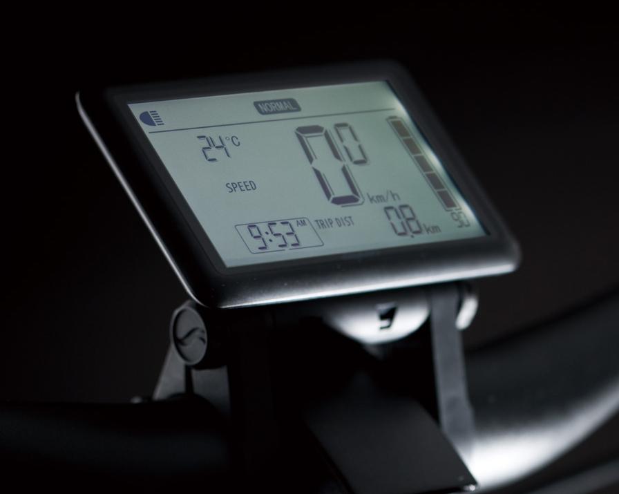 giant twist aspiro trekking e bike mit neuen komponenten f r 2013. Black Bedroom Furniture Sets. Home Design Ideas
