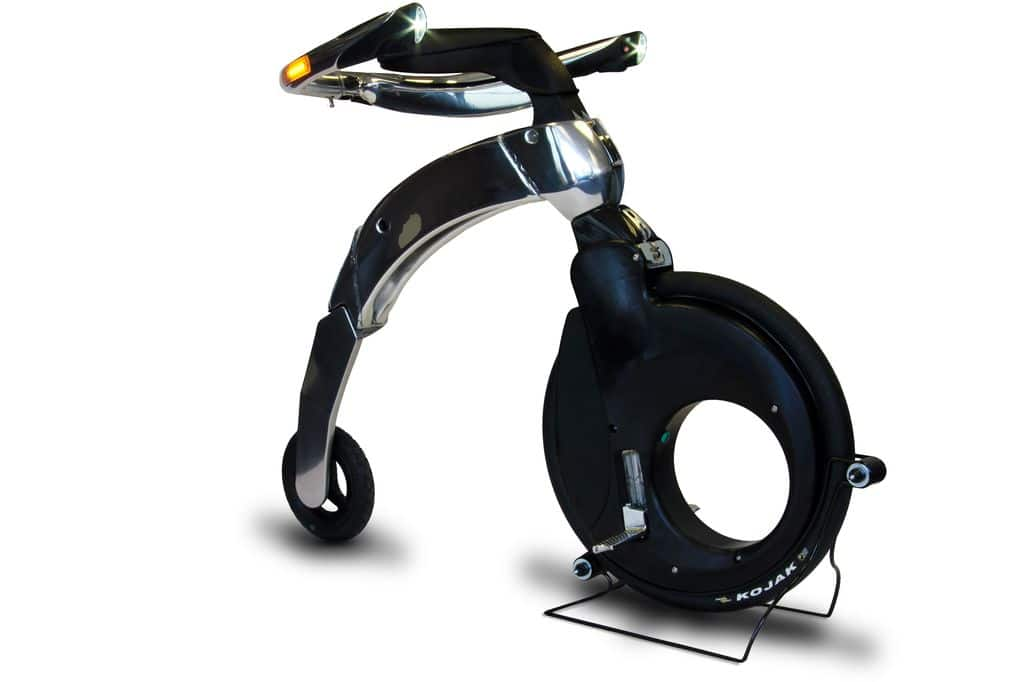 impossible electric bike leichtestes falt e bike wiegt 5 kg. Black Bedroom Furniture Sets. Home Design Ideas