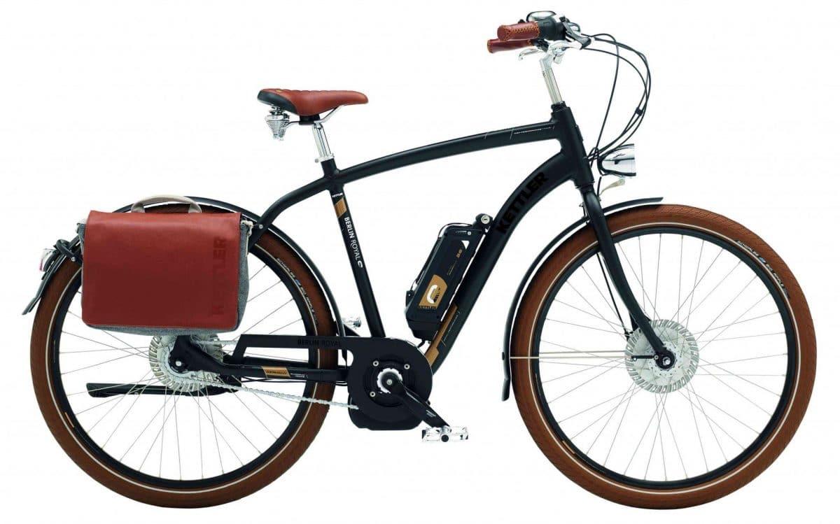 kettler lifestyle neuheiten 2013 e bikes berlin royal e und layana e plus ebike. Black Bedroom Furniture Sets. Home Design Ideas