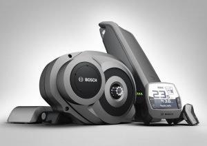 Bosch eBike Systems Antrieb 2014 Active Line