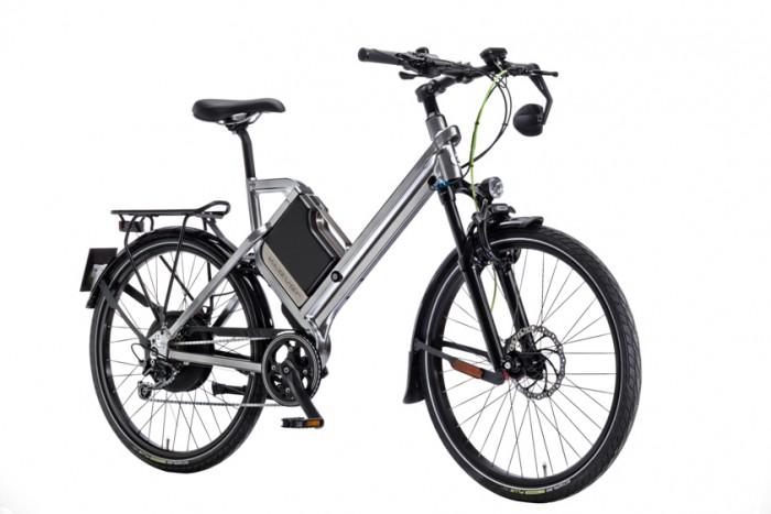 e bike klever s45 ist testsieger in der kategorie. Black Bedroom Furniture Sets. Home Design Ideas