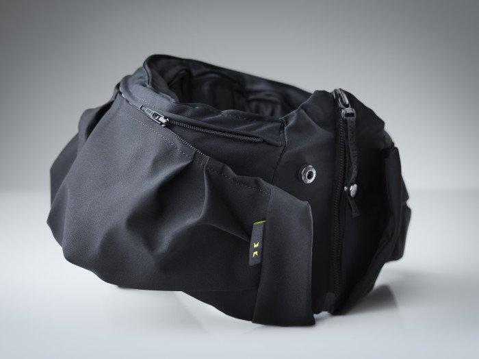 airbag f r e bikes h vding senkt preis f r fahrradhelm. Black Bedroom Furniture Sets. Home Design Ideas