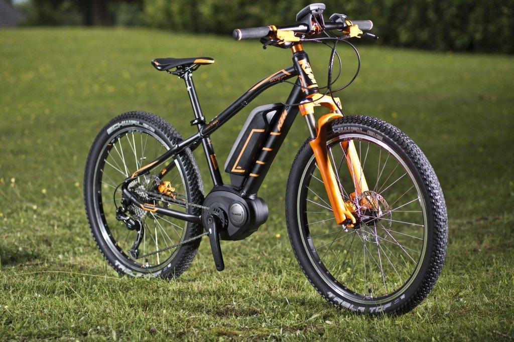 ktm e bike neuheiten 2015 fatbike shimano steps und kinder e mountainbike ebike. Black Bedroom Furniture Sets. Home Design Ideas