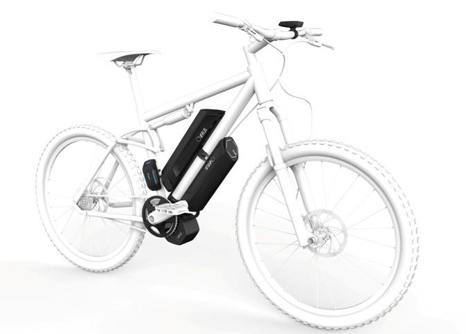 Sunstar VIRTUS front s 673x483 eBikeNEWS mit Neuheiten, Kauftipps und Tests rund um E Bikes, Pedelecs, Elektrofahrräder