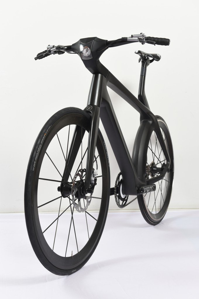 lightweight velocit carbon e bike mit transrapid motor. Black Bedroom Furniture Sets. Home Design Ideas